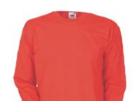 Valueweight Longsleeve T-Shirt