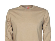 Fit T Long Sleeve