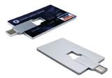 Credit Card USB-Stick
